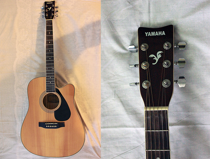 dan guitar yamaha that va gia 1