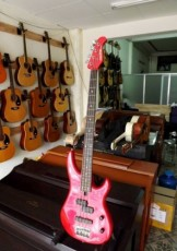 Guitar Bass YAMAHA RBS-MS200