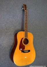 Guitar Acoustic tay trái MORRIS MD-507-LH