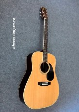 Guitar Acoustic ARIA W-25
