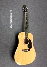 Guitar Acoustic CAT'S EYES CE-150