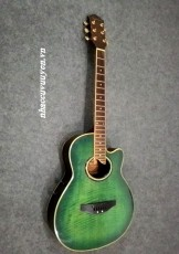 Guitar Acoustic CRAFTMAN EA-500