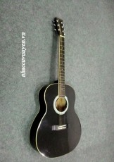 Guitar Acoustic HONEY BEE F-15BK