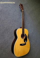 Guitar Acoustic MORRIS FD-25
